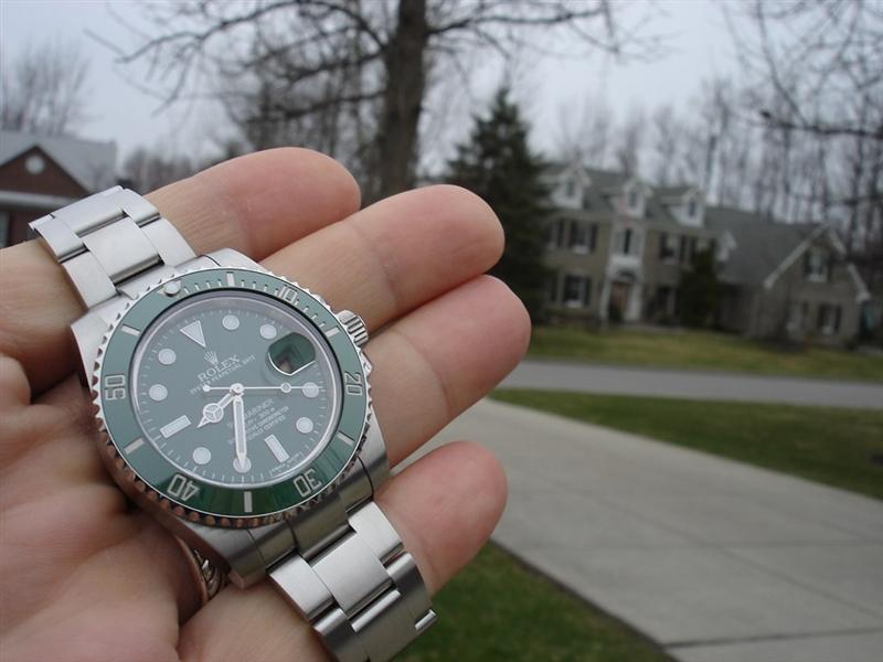 lincoln horloge kopen